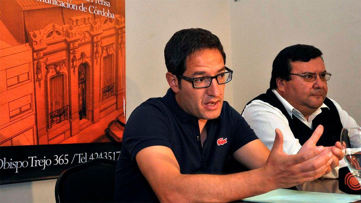 Quién es Tomás Méndez, el periodista que fue echado de C5N