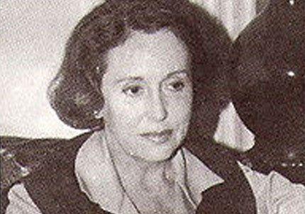 Falleció Martha Mercader
