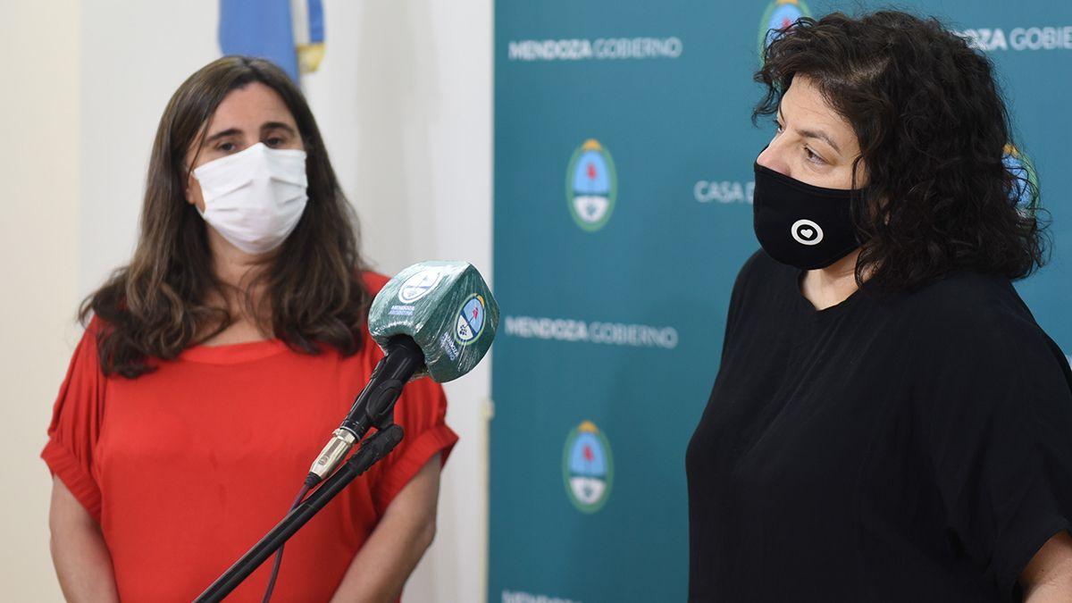 Carla Vizzotti afirmó que la segunda dosis de la vacuna Sputnik V no sería dada a quienes ya recibieron las vacunas: En este contexto es muy lógico