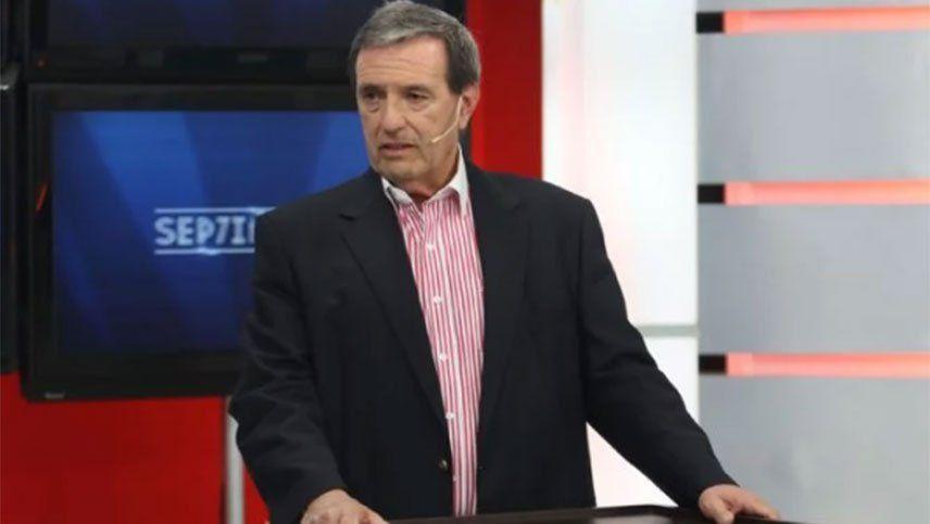 Fernando Armagnague ha presentado listas internas en las últimas 5 elecciones.