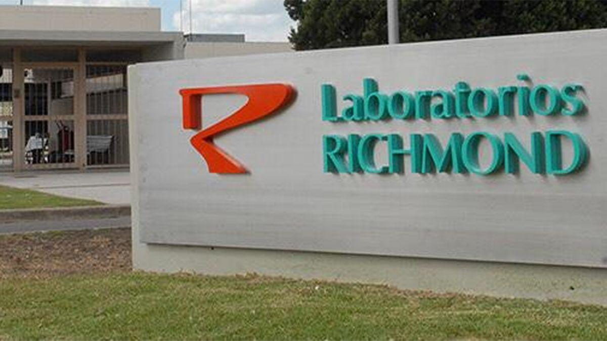 Se espera que la producción plena en Laboratorios Richmond de la vacuna Sputnik V comience en junio.