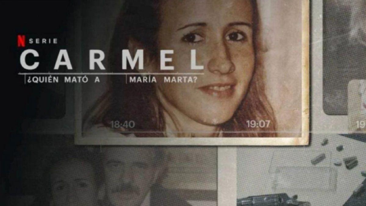 Carmel: ¿Quién mató a María Marta García Belsunce?