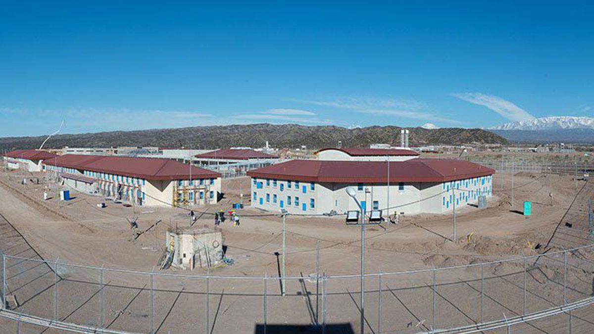 La Nación invirtió más de $11 mil millones para obras en Mendoza
