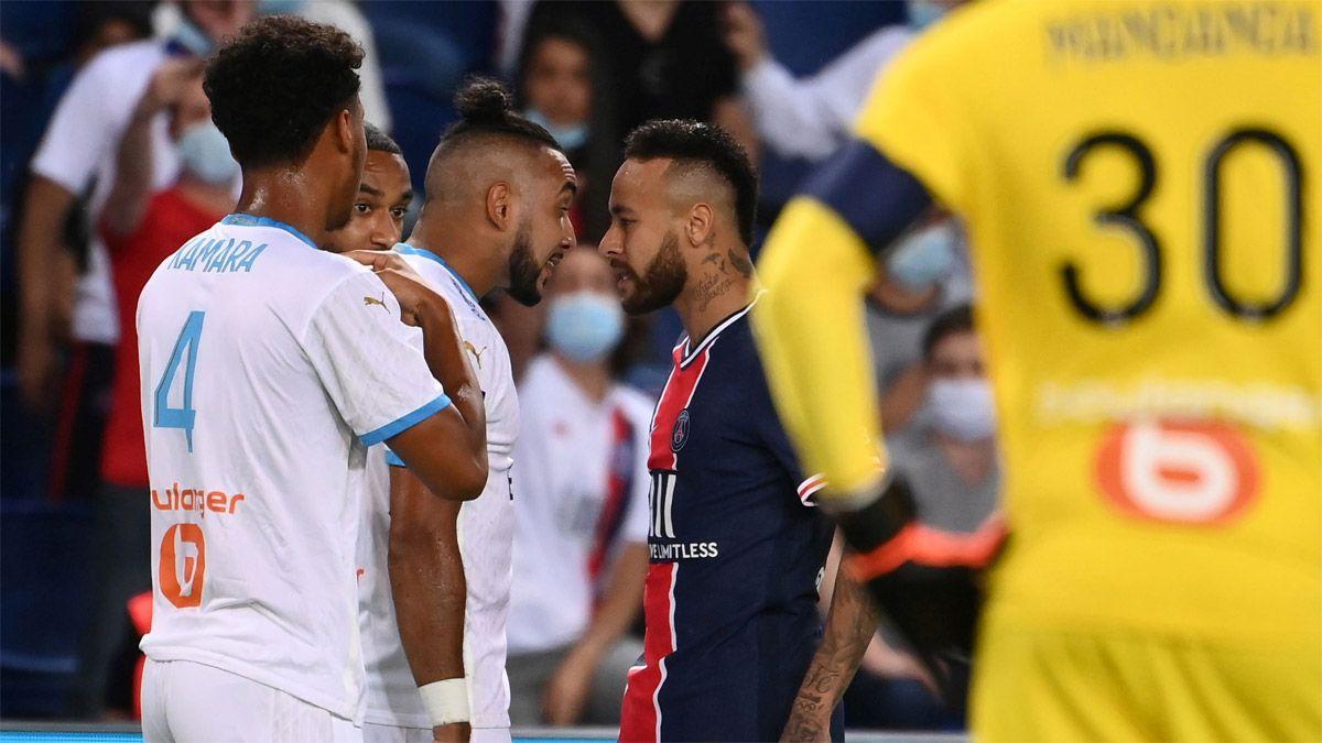 Neymar explotó y disparó con todo: Me dijo mono hijo de...