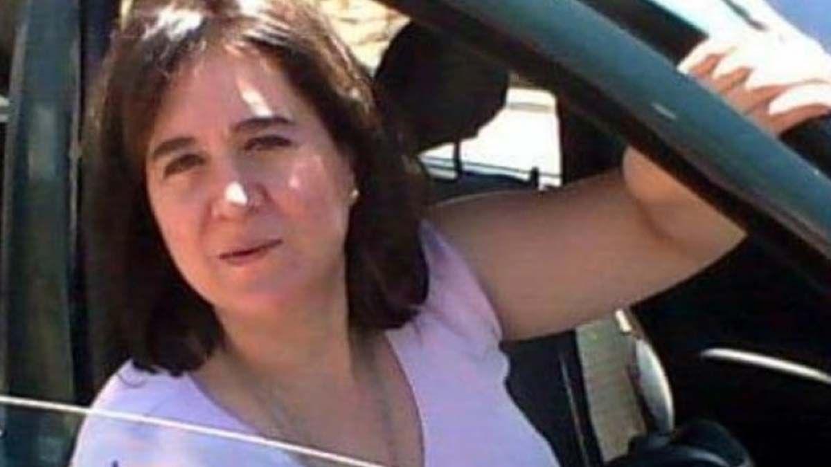 Dolor por la muerte de una docente de Godoy Cruz
