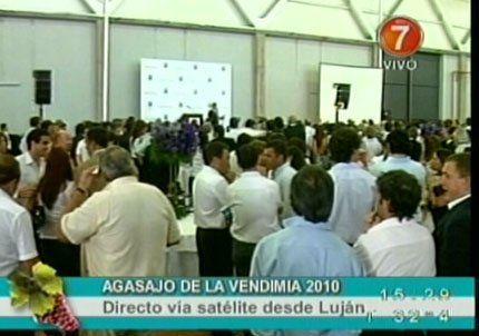 Bodegas de Argentina pidió al sector depender menos del Estado