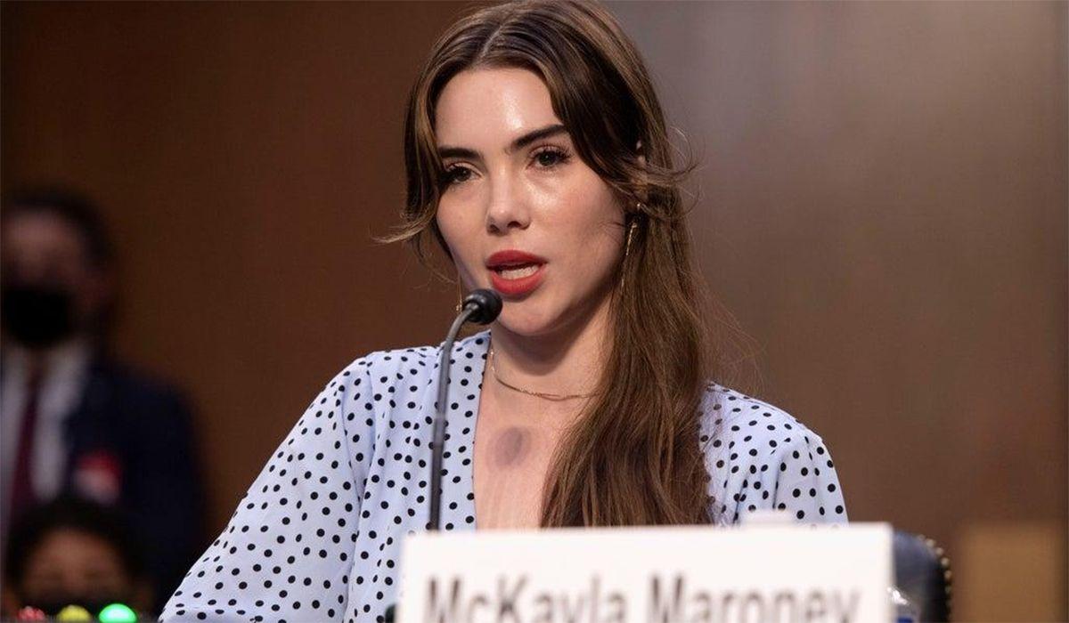McKayla Maroney fue más explícita que Simone Biles y contó con detalle los abusos sexuales que cometió el médico Larry Nassar
