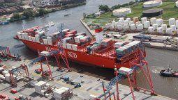 Exportaciones, industria y consumo, claves para el crecimiento.
