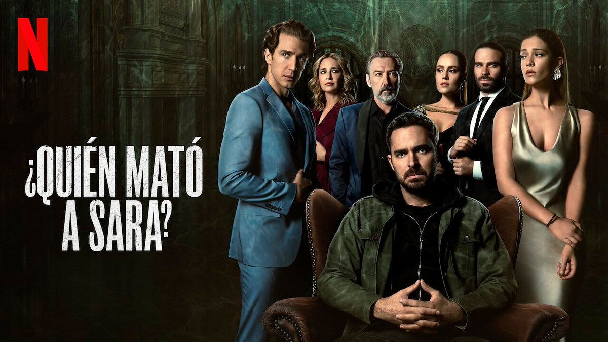 ¿Quién mató a Sara?: cuándo se estrena la temporada 2