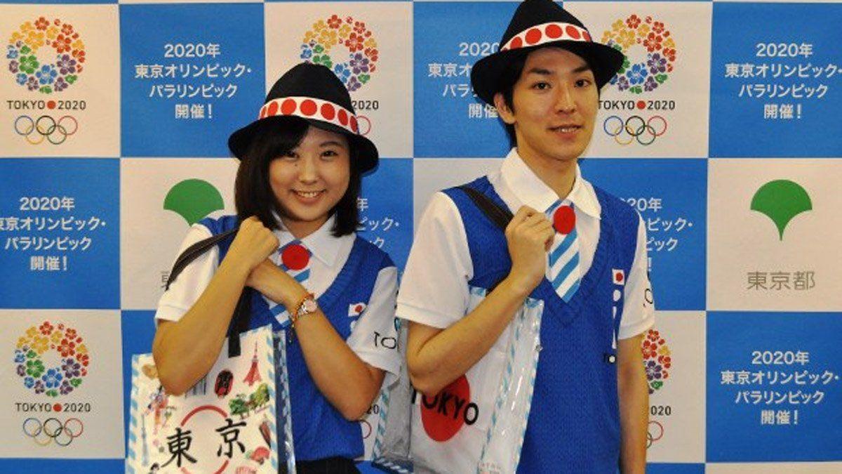 Tokio 2020 sufre cada vez más bajas de voluntarios alistados