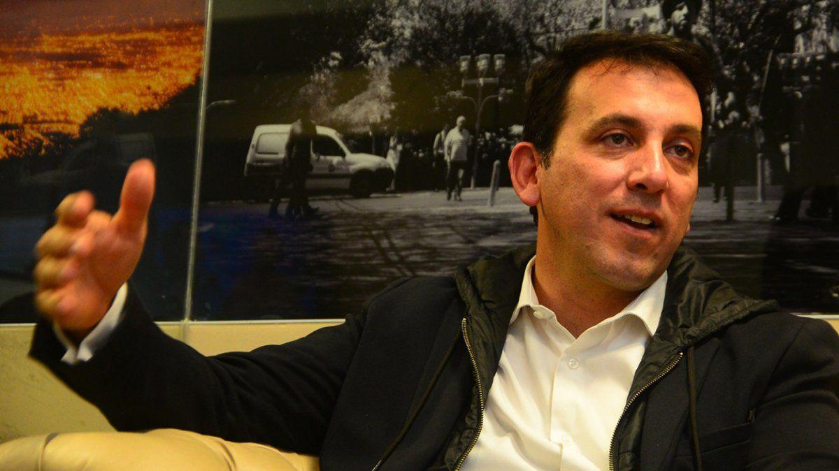 Tadeo García Zalazar: Mendoza ha sido discriminada con las vacunas