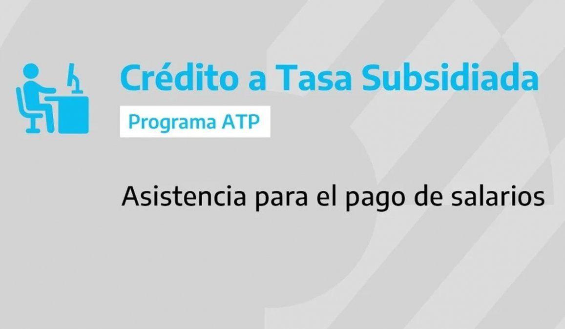 Hay ATP enero: se abrió la inscripción para el ATP ANSES