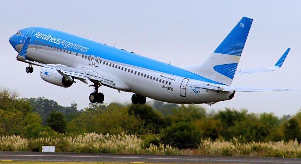 Un vuelo de Aerolíneas Argentinas que traerá la segunda tanda de 300 mil vacunas Sputnik V partirá el jueves hacia Moscú y volverá el sábado.