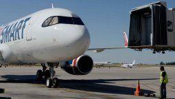 JetSmart cancela los vuelos de Mendoza a Tucumán y a Neuquén