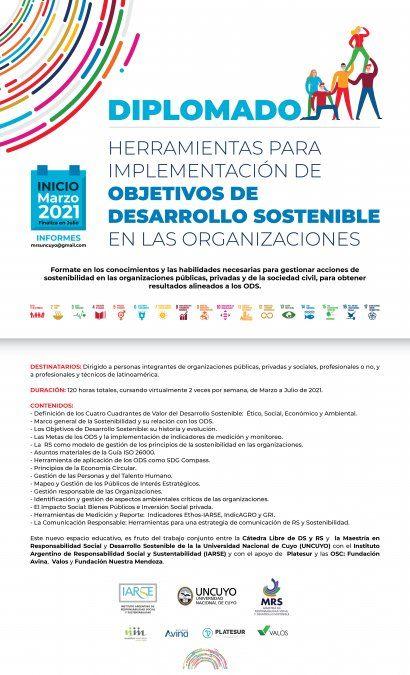 Herramientas para Implementación de Objetivos de Desarrollo Sostenible en las Organizaciones