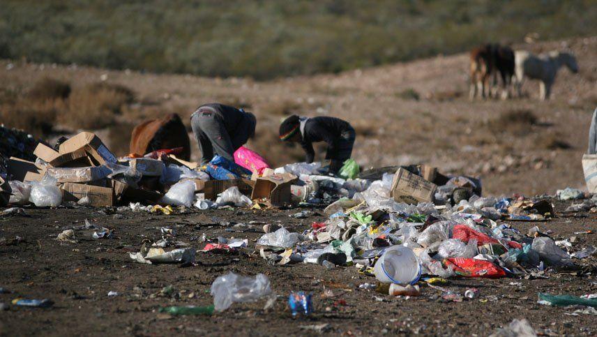 Por qué los intendentes del Valle de Uco reclaman que se apruebe la planta de residuos sólidos