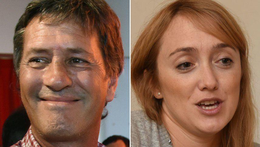 El lanzamiento de Amstutz complicó el acuerdo entre Bermejo y Fernández Sagasti