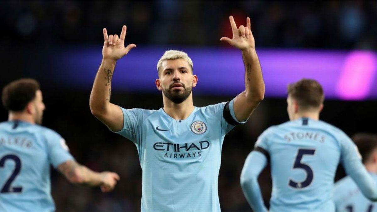 Manchester City vs. Chelsea: hora y TV y probables formaciones