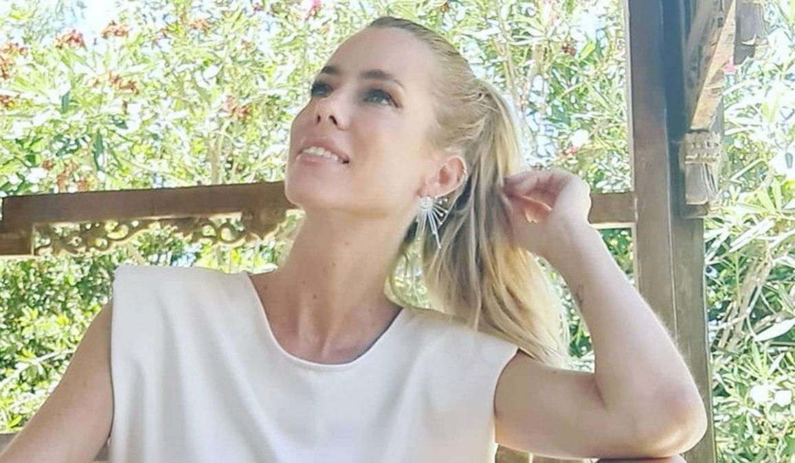 Nicole Neumann furiosa por el bullying a una de sus hijas en su country
