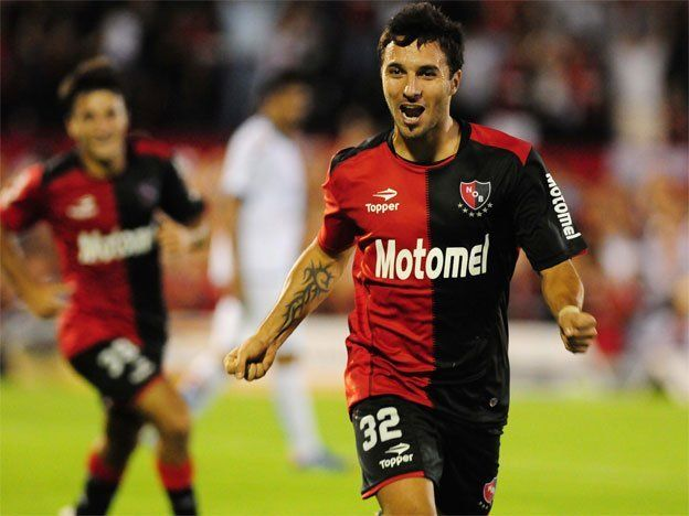 Newells derrotó a Belgrano en Rosario