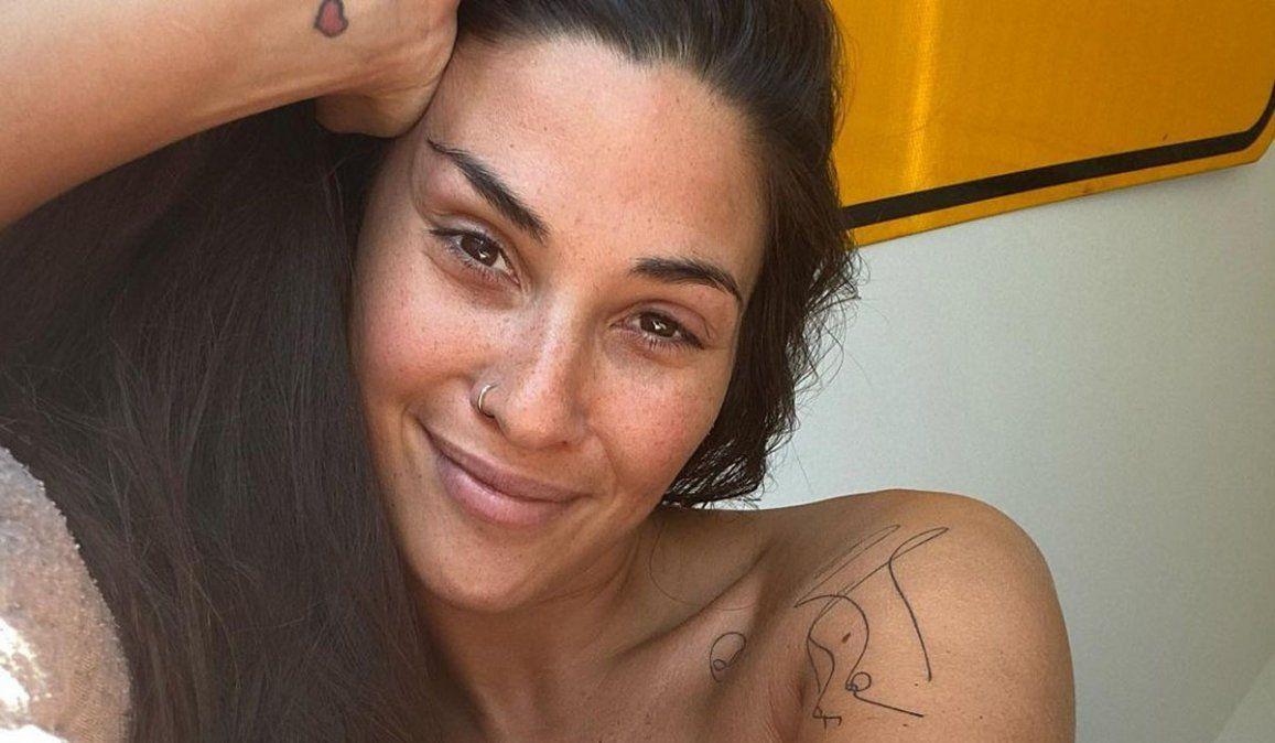 Las asombrosas fotos de Ivana Nadal como una pantera en Costa Rica.