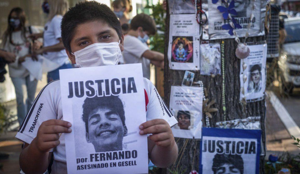 El Tribunal Oral en lo Criminal 1 de Dolares llevará adelante el juicio por crimen de Facundo Báez Sosa