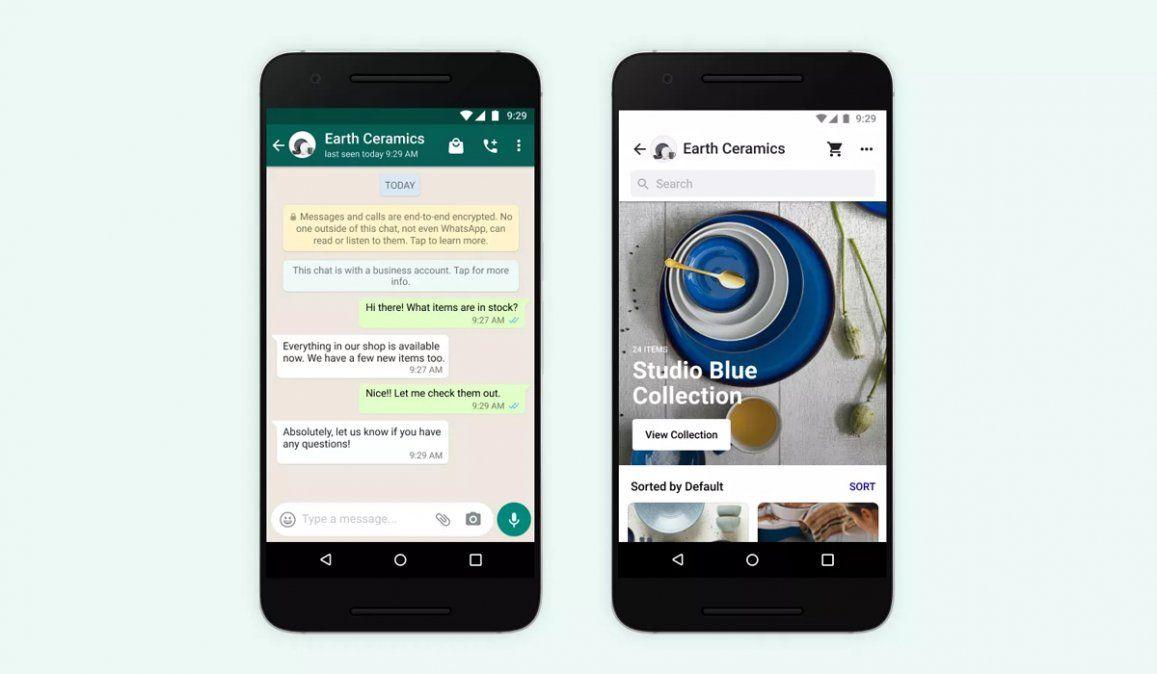 WhatsApp aclara nuevas condiciones 2021 y política de privacidad