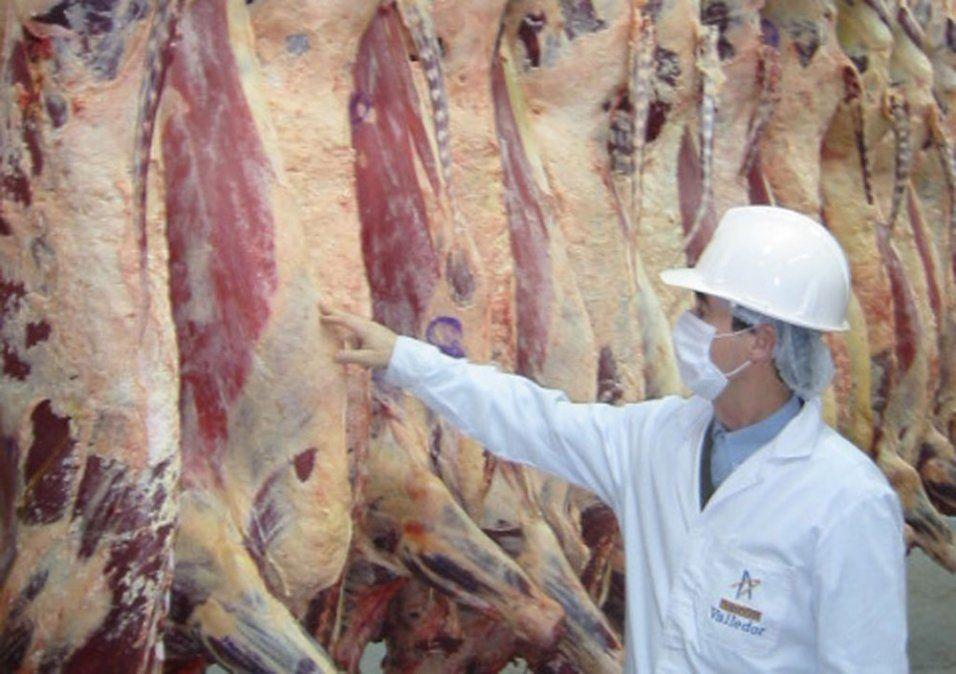 Tras17 años, Argentina volverá a exportar carne bovina a EE.UU.