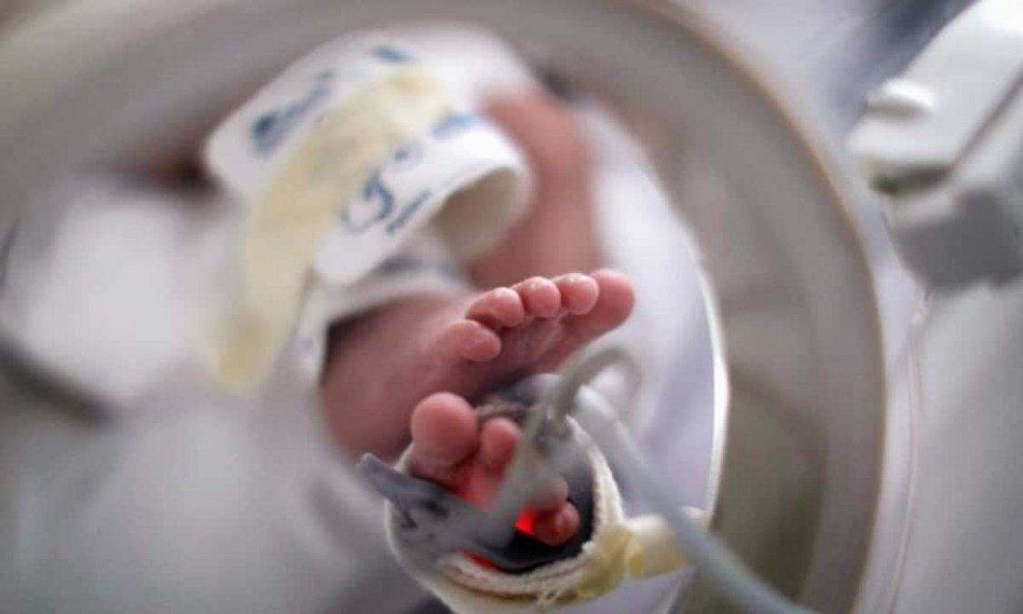 Coronavirus en embarazadas. Vacunaron a una embarazada y su bebé nació con anticuerpos.