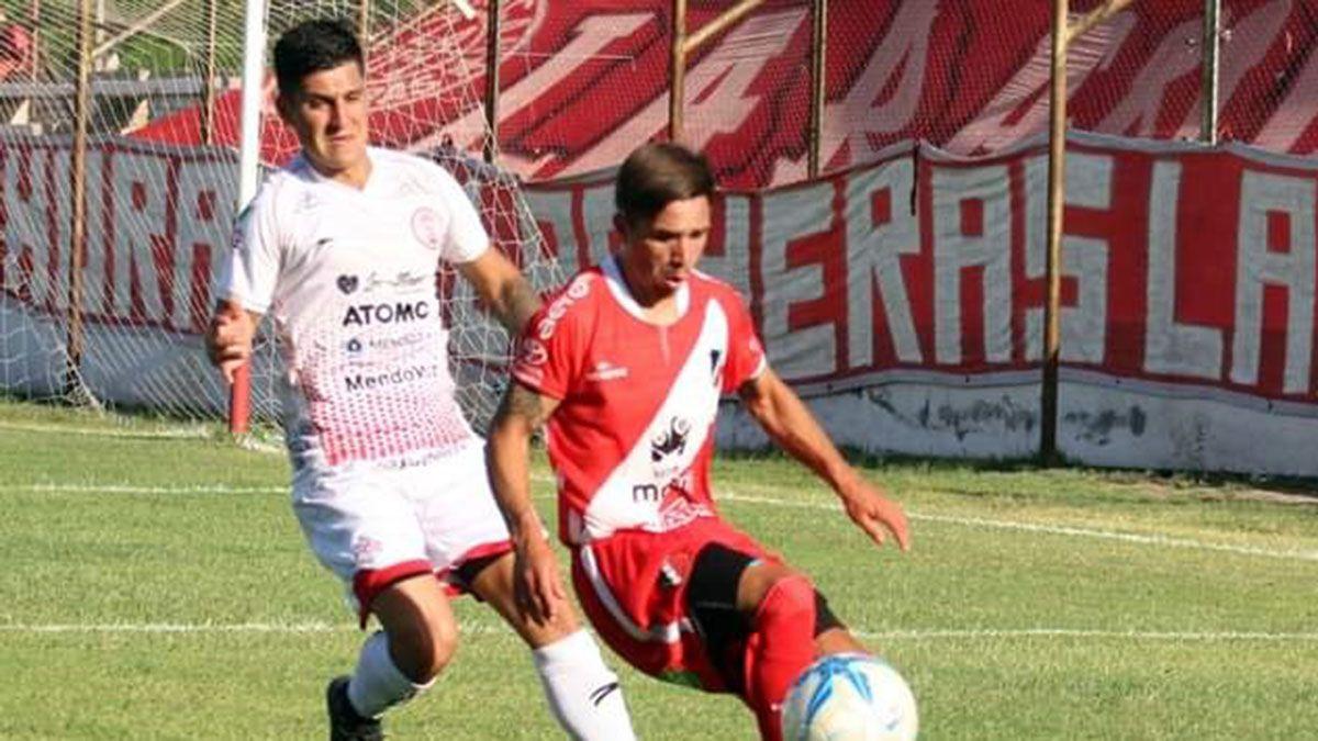 El lateral izquierdo tiene confianza en la recuperación del Globo en San Luis.