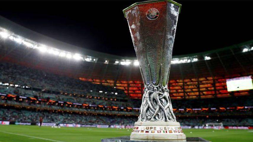 Así quedaron los cruces de semifinales de la Europa League