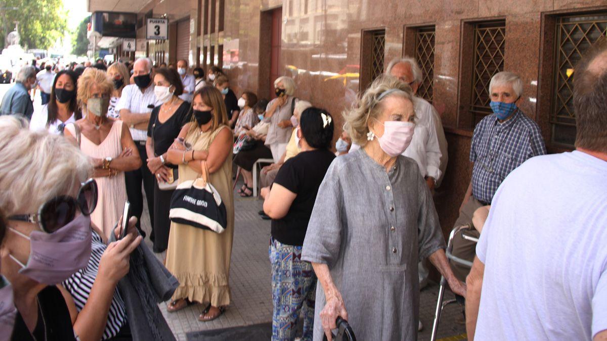El distanciamiento social no implicará cambios en la economía y para los ciudadanos argentinos.