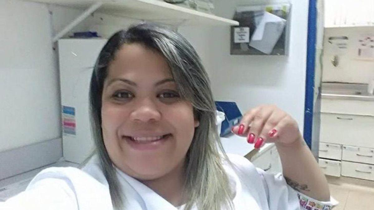 Lidiane Melo