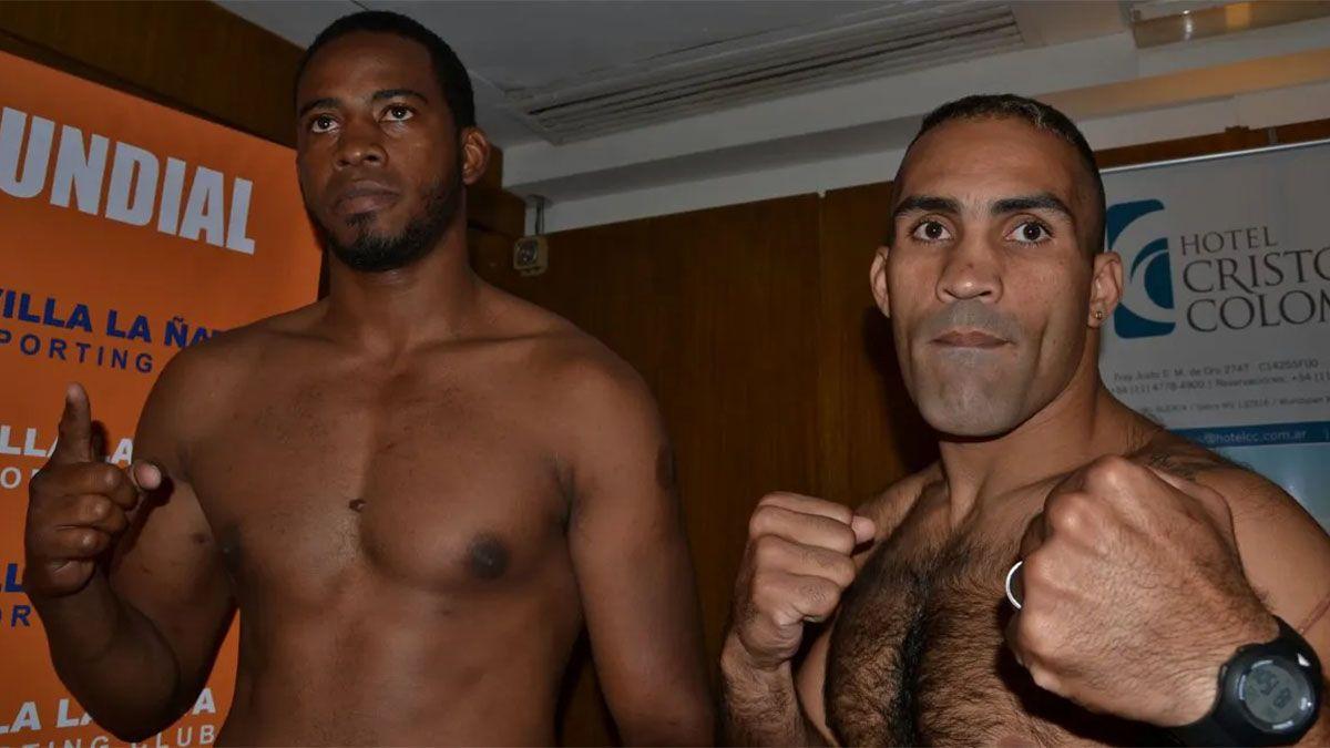 Víctor Ramírez combatirá por el título Intercontinental AMB pesado