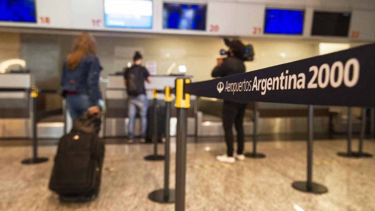 El ingreso de turistas extranjeros será